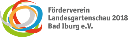 Logo Landesgartenschau als PNG